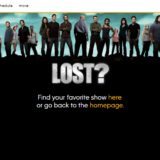 ドラマ「LOST」を見放題配信している動画配信サービス