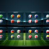 「2018 FIFAワールドカップ ロシア大会」を見逃し配信・ライブ配信している動画配信サービス