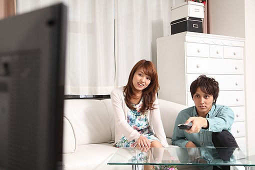 ドラマ「恋のツキ」を見逃し配信している動画配信サービス