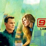 ドラマ「9-1-1:LA救命最前線」を見放題配信している動画配信サービス