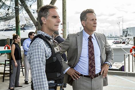 ドラマ「NCIS: ニューオーリンズ」を見放題配信している動画配信サービス