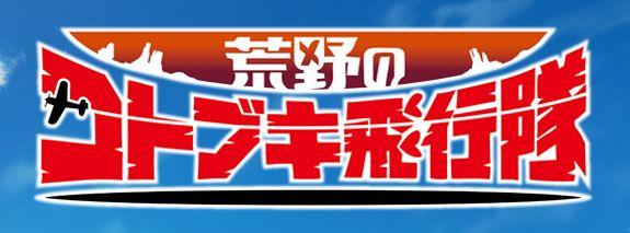 アニメ「荒野のコトブキ飛行隊」を見逃し配信している動画配信サービス