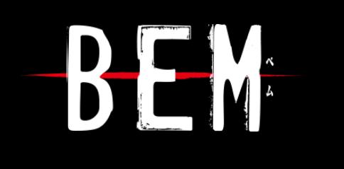 アニメ「BEM(妖怪人間ベム)」を見逃し配信している動画配信サービス