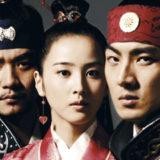 韓流ドラマ「朱蒙(チュモン)」を配信している動画配信サービス