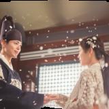 韓流ドラマ「雲が描いた月明り」を配信している動画配信サービス