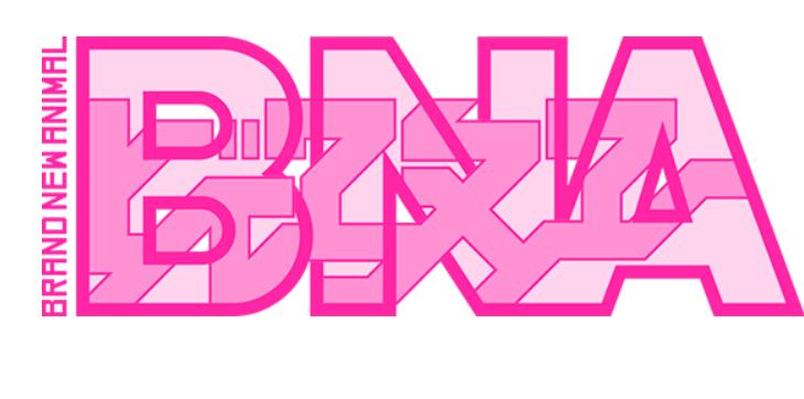 アニメ「BNA ビー・エヌ・エー」を見逃し配信している動画配信サービス