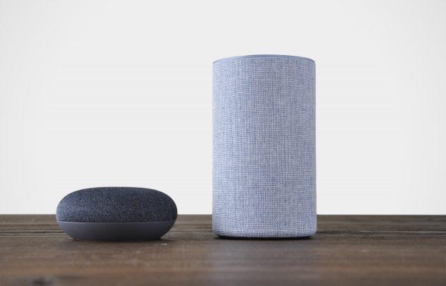 Amazonの「Echo Show 8 / 5」が第2世代に進化
