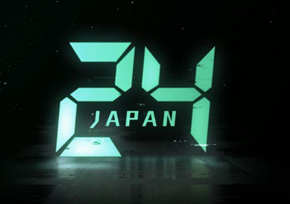 「24 JAPAN」