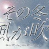 韓流ドラマ「その冬、風が吹く」を配信している動画配信サービス