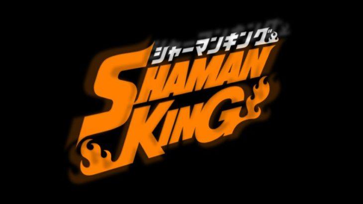 アニメ「SHAMAN KING」を見逃し配信している動画配信サービス