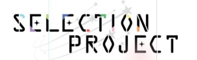 「SELECTION PROJECT(セレプロ)」